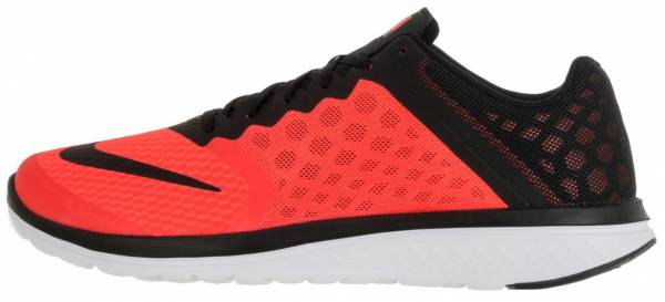 Cheap Nike Flex Fury 2 Women's Running Shoes Wolf