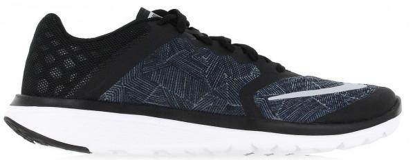 Nike FS Lite Run 4 White/Cool Grey/Pure Platinum Zappos