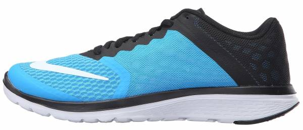 Archive Nike Women's FS Lite Run 3 Print Sneakerhead