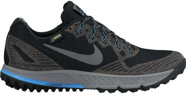 8 Reasons to/NOT to Buy Nike Air Zoom Wildhorse 3 GTX (April 2018