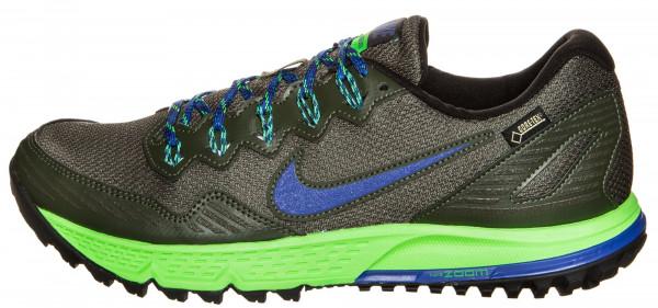 Nike Air Zoom Wildhorse 3 GTX men .