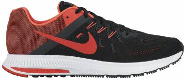 Nike Air Zoom Winflo 2 - Red (807276006)