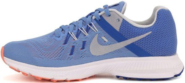 Atomic Pink Nike Air Zoom Winflo 2 10 Reasons to/NOT to Buy Nike Air Zoom Winflo 2 (May 2020) | RunRepeat