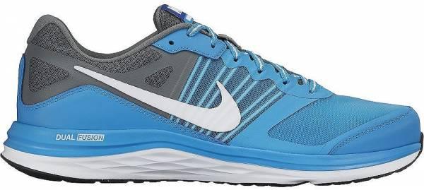 Nike Dual Fusion X Multicolored