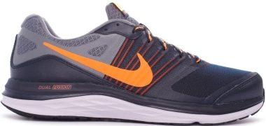 Nike Dual Fusion X - Black