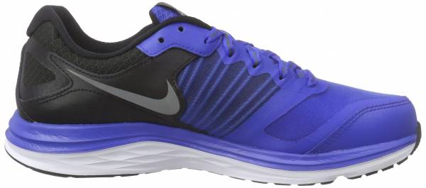 new style a2896 97c38 Nike Dual Fusion X Blue