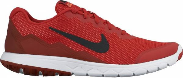 super popular 65fdd 8cc99 Nike Flex Experience 4 Red