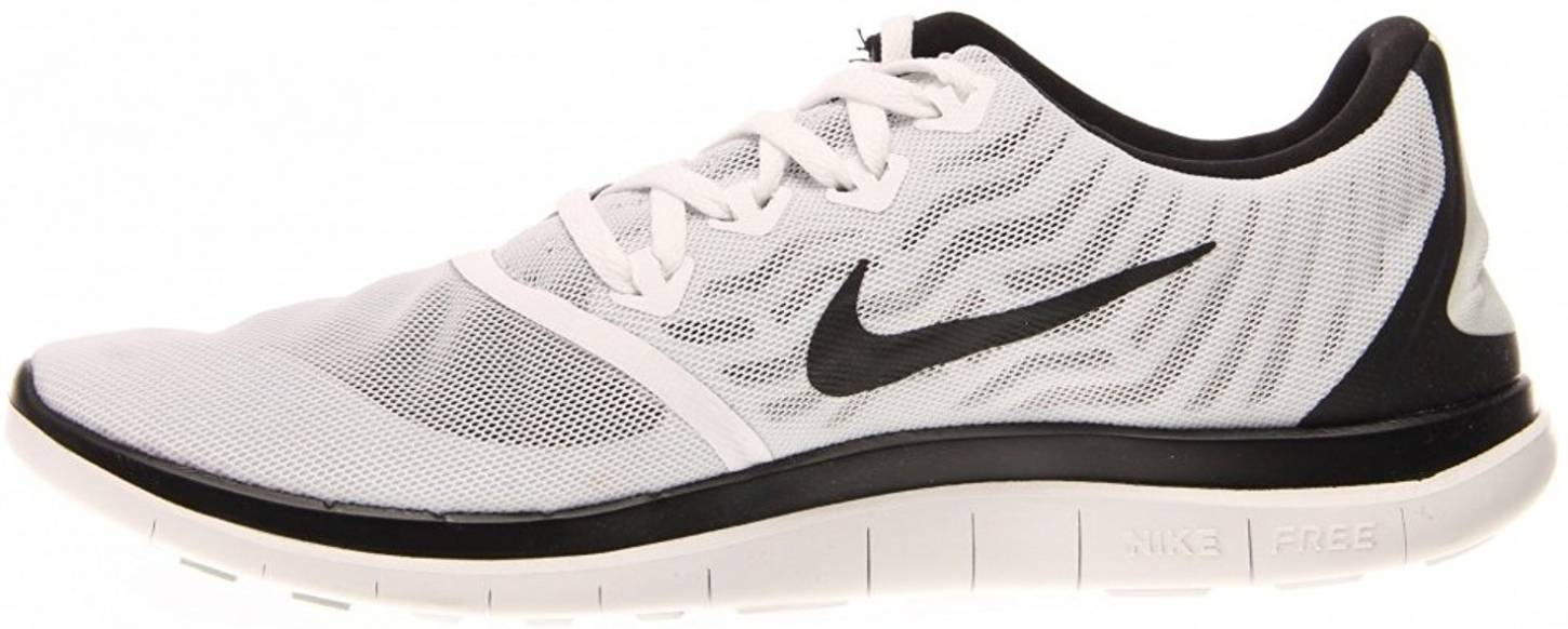7 Reasons to/NOT to Buy Nike Free 4.0