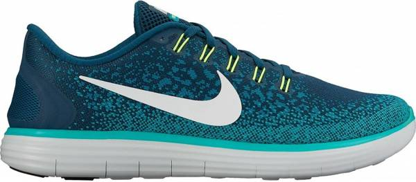 Nike Free RN Distance men blue