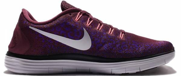 Nike Free RN Distance men night