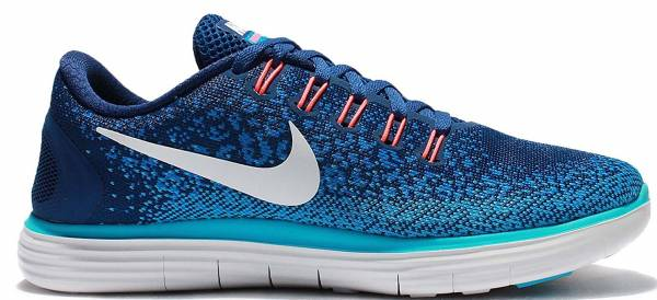 12 Reasons To Not Nike Free Rn Distance October 2017 Runrepeat