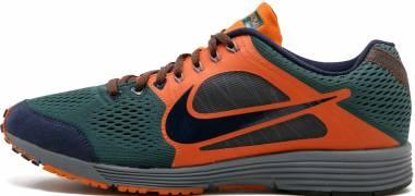Nike LunarSpider LT 3 Orange Men