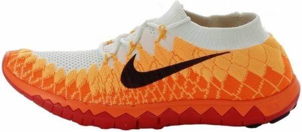 Nike Free Flyknit 3.0 - Orange