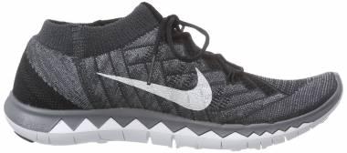Nike Free Flyknit 3.0 - Grey (718420001)