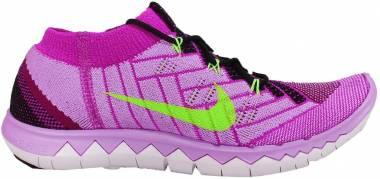 Nike Free Flyknit 3.0 - Purple
