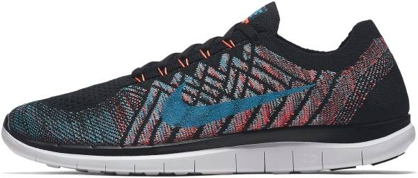 precoz espacio maletero  Nike Free Flyknit 4.0 - Deals ($110), Facts, Reviews (2021) | RunRepeat
