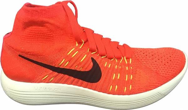Nike LunarEpic Flyknit woman rio teal