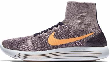 Nike LunarEpic Flyknit - Purple Dynasty/Plum Fog/Summit White/Bright Mango (818677502)