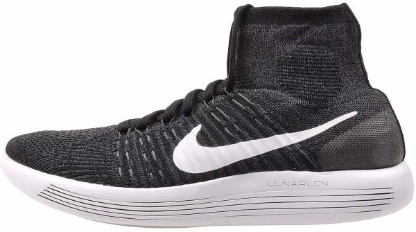 Nike LunarEpic Flyknit Men's Running Shoe. Nike