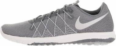 Nike Flex Fury 2 Cool Grey/Metallic Silver/Pr Pltnm Men