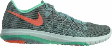 Nike Flex Fury 2 - Green (819135009)