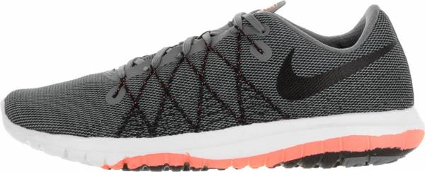 Nike Flex Fury 2 woman cool grey/blk atmc pnk/anthrct
