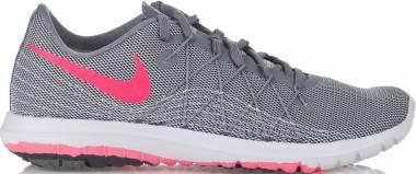Nike Flex Fury 2 - Gray (819135016)