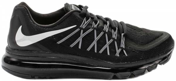 timeless design 01b79 5b43c Nike Air Max 2015 black