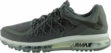 Nike Air Max 2015 - Dark Grey/Black/White (CD1508002)