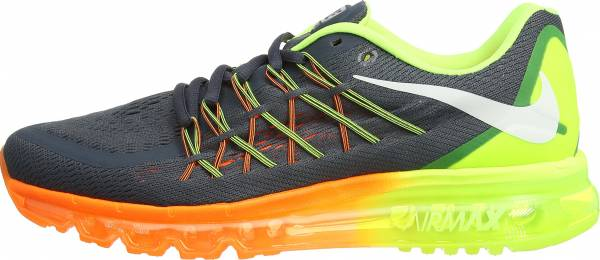 Nike Women's Air Max 2015 Running Shoe Best Women's Running
