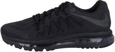 Nike Air Max 2015 - Black/Blue Force/White (BQ7548002)