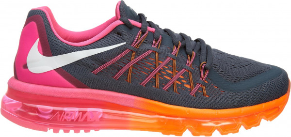 Nike News Nike Air Max 2015: Ultra Soft Cushioning, Dynamic Fit
