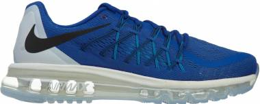 Nike Air Max 2015 Blue Men