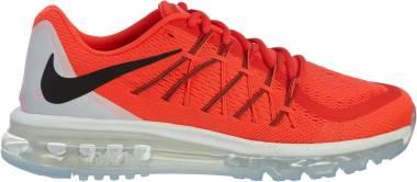 Nike Air Max 2015 - Orange (698902600)