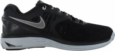 Nike LunarEclipse 4 Black/Rflct Slvr/Pr Pltnm/Anthracite Men