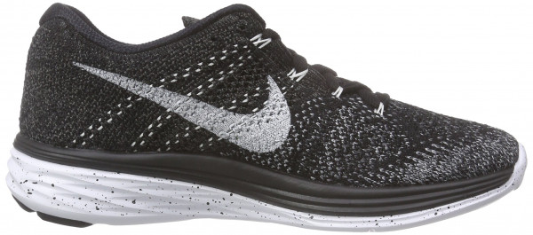 ... nike flyknit lunar 3 woman wolf grey summit white cool grey black ...