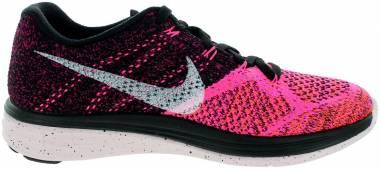 Nike Flyknit Lunar 3 - Pink (698182002)