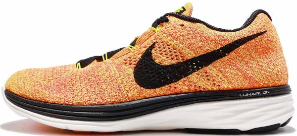 separation shoes 95137 ee72c 7 Reasons to NOT to Buy Nike Flyknit Lunar 3 (Jul 2019)   RunRepeat