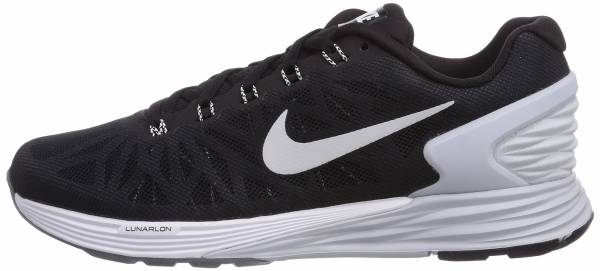8 Reasons to/NOT to Buy Nike LunarGlide 6 (August 2017 ) | RunRepeat