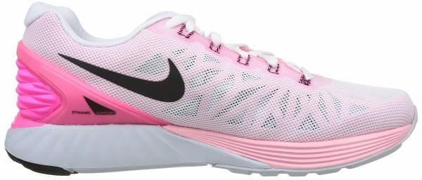 finest selection 9d15d 9e583 8 Reasons to NOT to Buy Nike LunarGlide 6 (Jul 2019)   RunRepeat