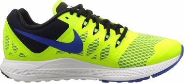 Nike Air Zoom Elite 7 - Green (654443701)