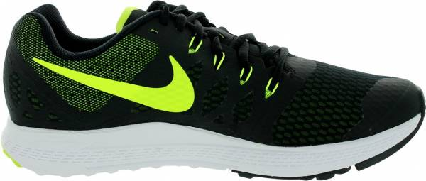 Nike Air Zoom Elite 7 - Black Volt White