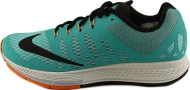 Nike Air Zoom Elite 7 - Green (654444408)