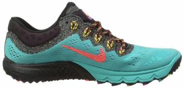 Nike Zoom Terra Kiger 2 Blue Men