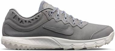 Nike Zoom Terra Kiger 2 - COOL GREY SUMMIT WHITE (813041001)