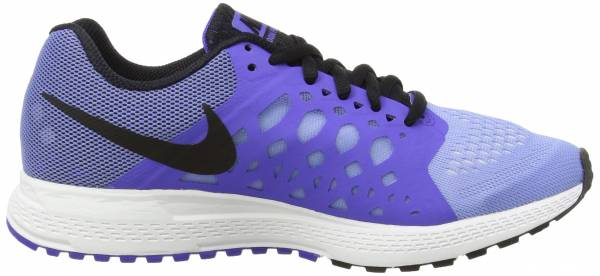 huge discount b984f 80b78 ... silver purple  11 reasons to not to buy nike air zoom . ...