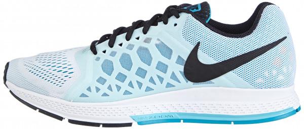 Nike Air Zoom Pegasus 31 WhiteBlack Blue Lagoon