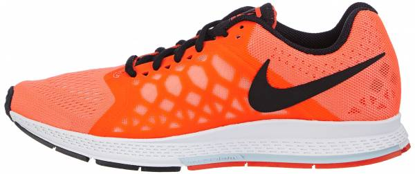 brand new ca3bf 4cf5a Nike Air Zoom Pegasus 31 Orange