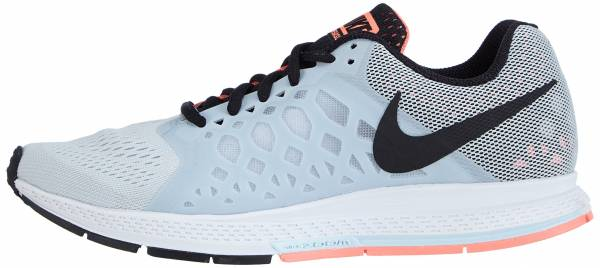 the best attitude 770fb 4e973 nike zoom pegasus 31 blue grey