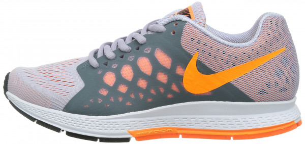 Men's Nike Air Zoom Structure 20 Shield Running Shoes